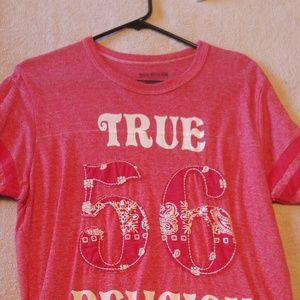 Vintage True Religion t-shirt